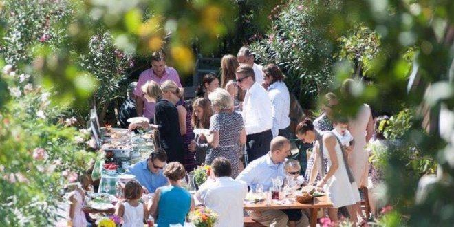 Live im Weingarten