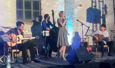 Konzert Kulturverein Erbse, Bruckneudorf, 17. Juli 2017