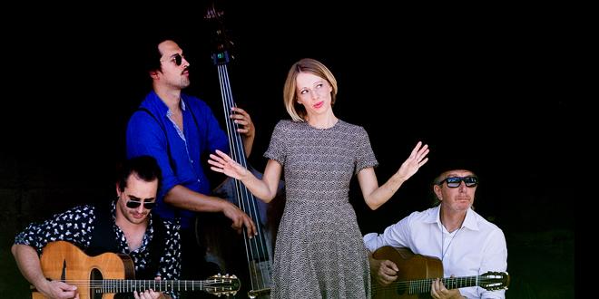 La Coquette – Auftritte 2018
